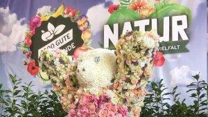 Blumenbaer Gruene Woche